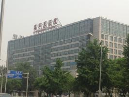 北京海军总医院医用气密自动门工程