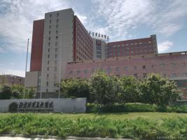 北京清华长庚医院气密自动门、手动平开门