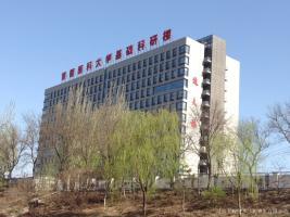 北京市首都医科大学科研楼医用自动门工程